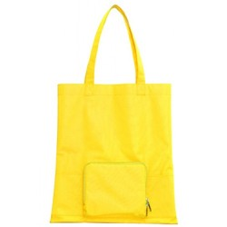 Rip-Stop Compact Folding Tote