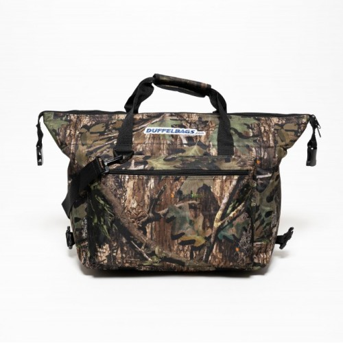 DuffelGear 24 Pack Cooler