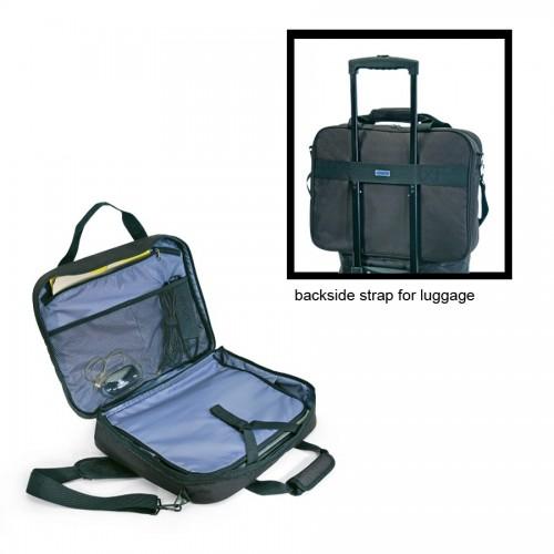 Winner Messenger Bag