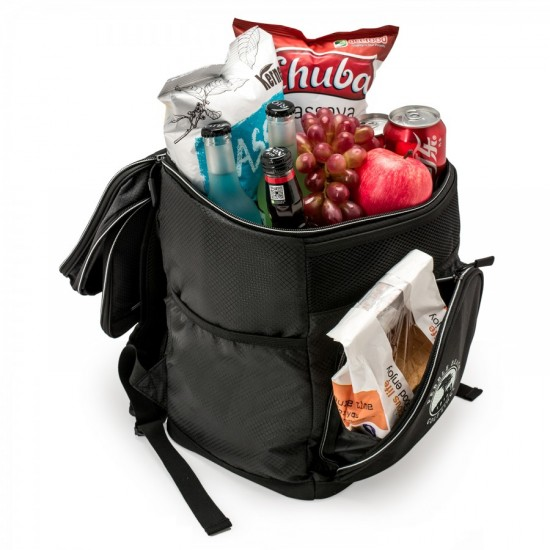 Daytripper Cooler Backpack by Dufflebags.com - Luggage store - Wholesale bag - Best duffle bag - personalized duffle bag