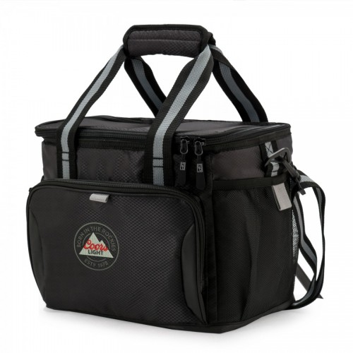 24 Can Water Resistant Grizzly Cooler