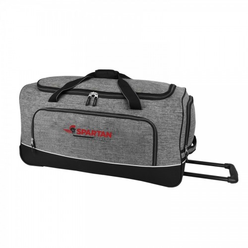 The Outing – 30-Inch Wheeled Duffel