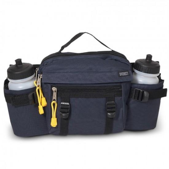 Dual Sports Bottle Pack by dufflebags