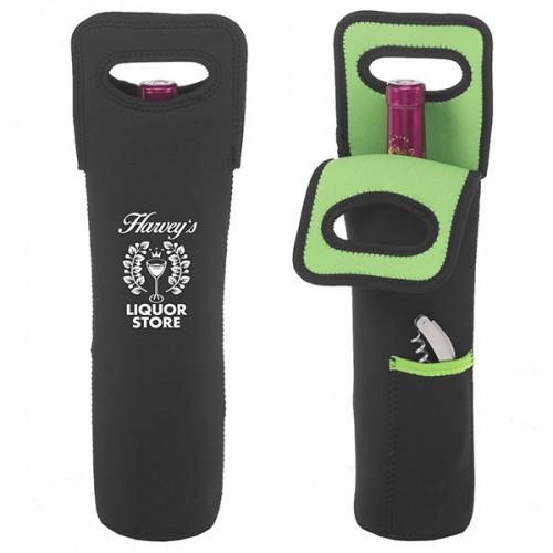 Vineyard Wine Tote
