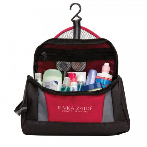 Lite Hanging Toiletry Case