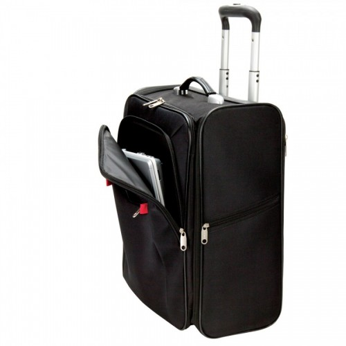 The First Class Foldable Carry-on