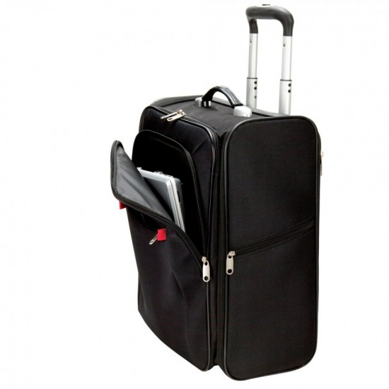 The First Class Foldable Carry-on by dufflebags