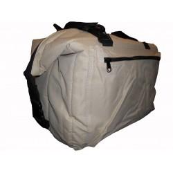 DuffelGear Khaki Cooler 24pack