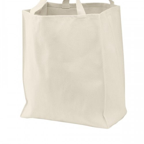 Port & Company Grocery Tote